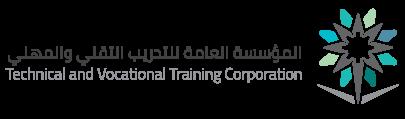 مؤسسة التعليم التقني والمهني Logo Images new png