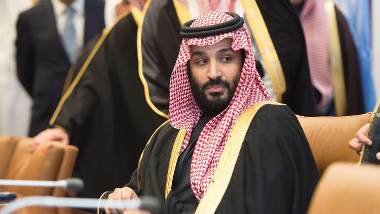 صور ولي العهد السعودي الأمير محمد بن سلمان
