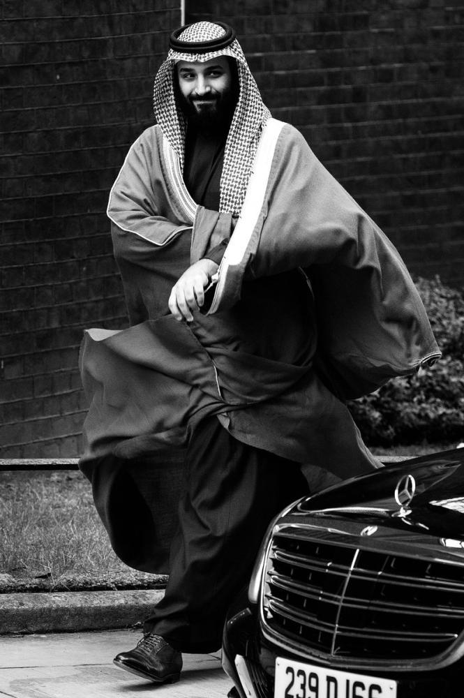الملك سلمان ومحمد بن سلمان png images