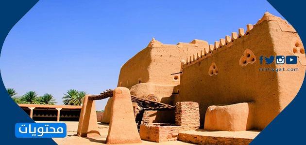 جناح السويلم ، أحد معالم المملكة العربية السعودية