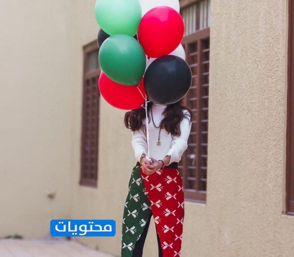 العيد الوطني الكويتي على انستغرام