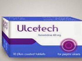 أقراص الستيك لعلاج قرحة المعدة