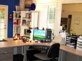 تفسير رؤية المكتب والجلوس عليه فى المنام