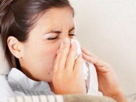 ادوية علاج البرد والانفلونزا 2021