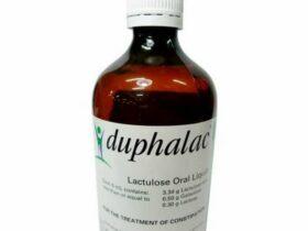 دوفالاك Duphalac دواء لعلاج الإمساك